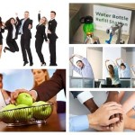 Creating Healthier Workplaces